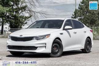 Used 2017 Kia Optima LX|No accidents|Service records for sale in Bolton, ON