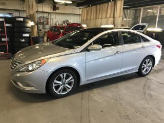 Used 2012 Hyundai Sonata for sale in Gatineau, QC