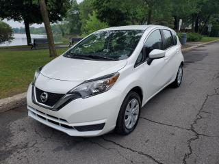 Used 2017 Nissan Versa Note for sale in Roxboro, QC
