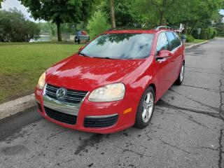 Used 2009 Volkswagen Jetta 2.0 TDI Highline for sale in Roxboro, QC