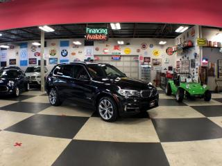 Used 2018 BMW X5 xDrive40e Sports Activity Vehicle for sale in North York, ON