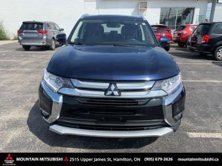 Used 2017 Mitsubishi Outlander ES Premium   - $136 B/W for sale in Mount Hope (Hamilton), ON