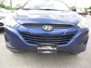 Used 2013 Hyundai Tucson clothes for sale in Newmarket, ON