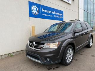 Used 2016 Dodge Journey R/T AWD for sale in Edmonton, AB