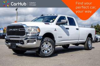 New 2020 RAM 2500 New Tradesman 4x4 Diesel Bluetooth Backup Camera Blind Spot Trailer Tow Package for sale in Bolton, ON