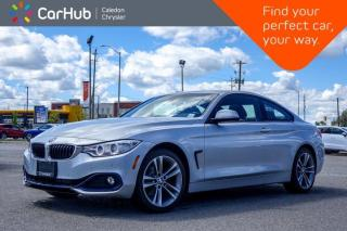 Used 2016 BMW 4 Series 428i xDrive Navigation Sunroof Backup Camera Bluetooth Leather Heated Front Seats 18