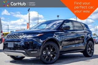 Used 2020 Land Rover Evoque SE 4x4 Only 97 KM Navigation Backup Cam Bluetooth Leather Heated Front Seats 20