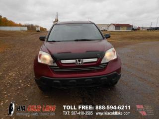 Used 2007 Honda CR-V EX for sale in Cold Lake, AB