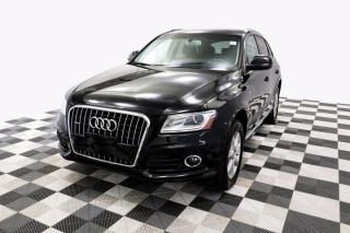 Used 2013 Audi Q5 2.0L Hybrid for sale in New Westminster, BC