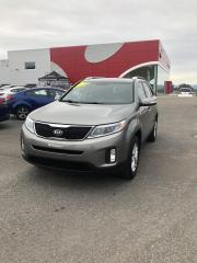 Used 2014 Kia Sorento Traction avant 4 portes V6, boîte automa for sale in Beauport, QC