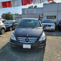 Used 2011 Mercedes-Benz B-Class B 200 Turbo for sale in Toronto, ON
