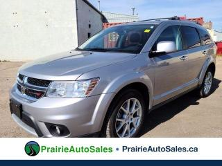 Used 2019 Dodge Journey GT for sale in Moose Jaw, SK