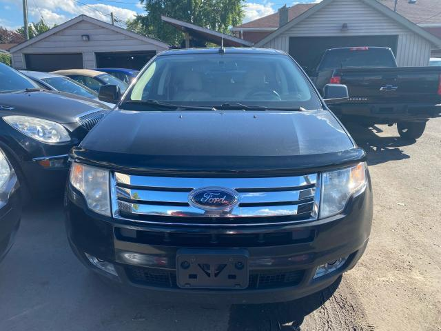 2010 Ford Edge **LIMITED**BLUETOOTH**REAR AID ASSISTANT**HEATED SEATS**