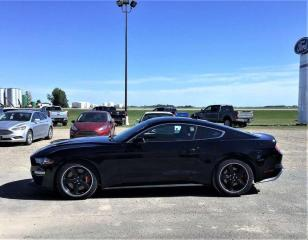 New 2020 Ford Mustang BULLITT for sale in Langenburg, SK