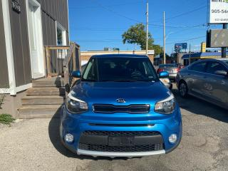 Used 2018 Kia Soul **EX Tech**REARVIEW CAMERA**LOW KMS**BLUETOOTH** for sale in Hamilton, ON