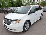 2011 Honda Odyssey Touring Photo32