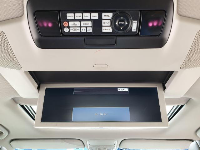 2011 Honda Odyssey Touring Photo19