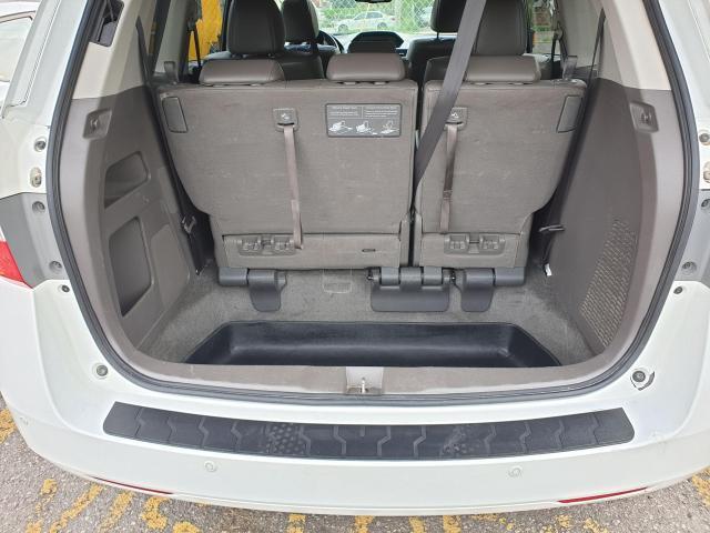2011 Honda Odyssey Touring Photo30