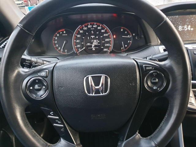 2014 Honda Accord Sport Photo11