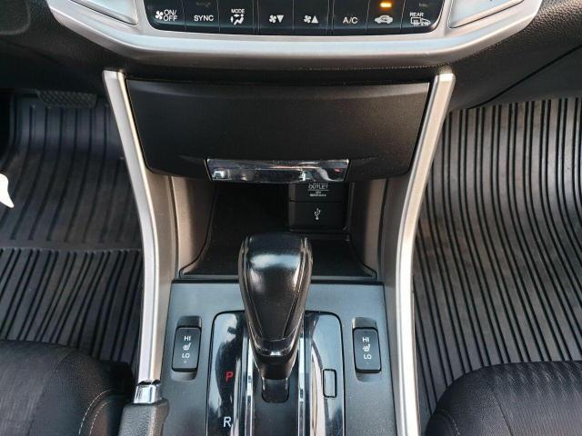 2014 Honda Accord Sport Photo13