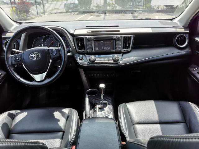 2015 Toyota RAV4 LIMITED  Photo22