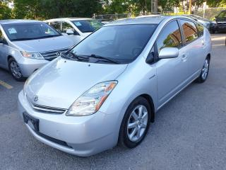 Used 2009 Toyota Prius HB for sale in Brampton, ON
