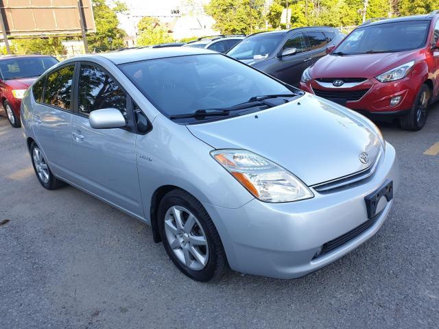 2009 Toyota Prius HB Photo3