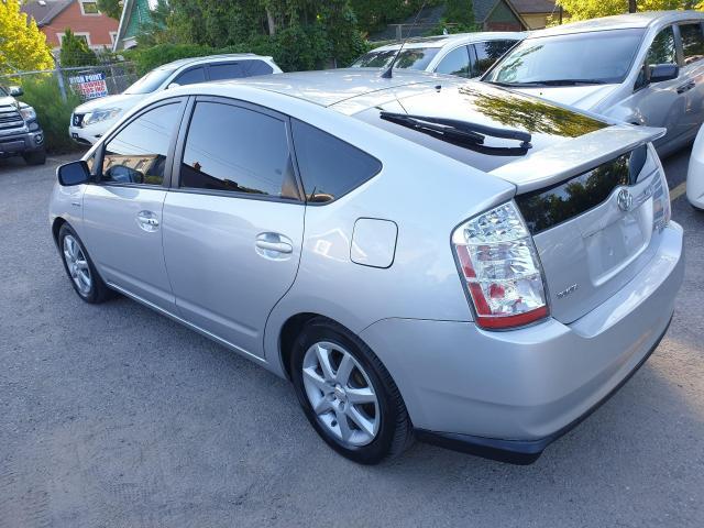 2009 Toyota Prius HB Photo6