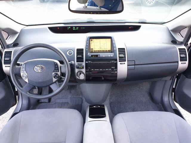 2009 Toyota Prius HB Photo11