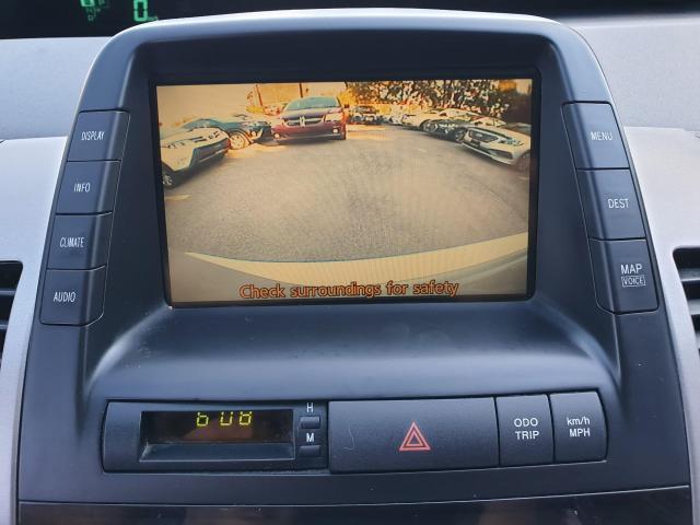 2009 Toyota Prius HB Photo14