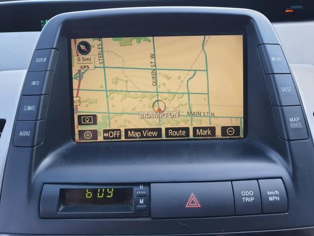 2009 Toyota Prius HB Photo15