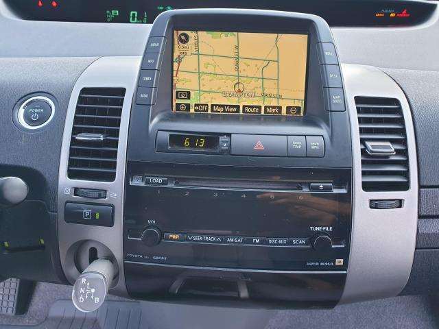 2009 Toyota Prius HB Photo16