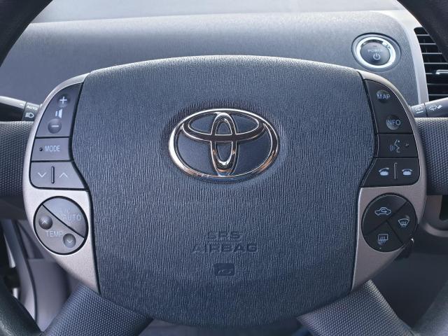 2009 Toyota Prius HB Photo18