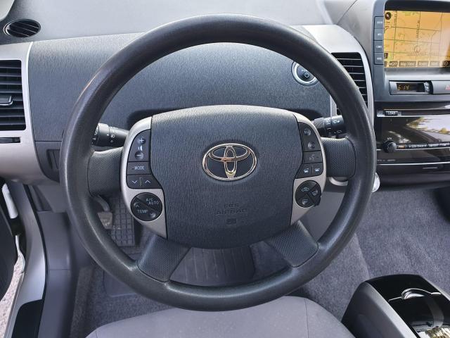 2009 Toyota Prius HB Photo19