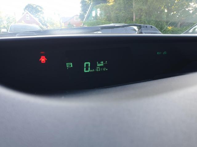 2009 Toyota Prius HB Photo20