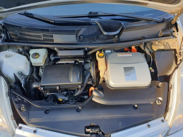 2009 Toyota Prius HB Photo22