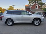 2011 Toyota Highlander Hybrid LIMITED Photo31