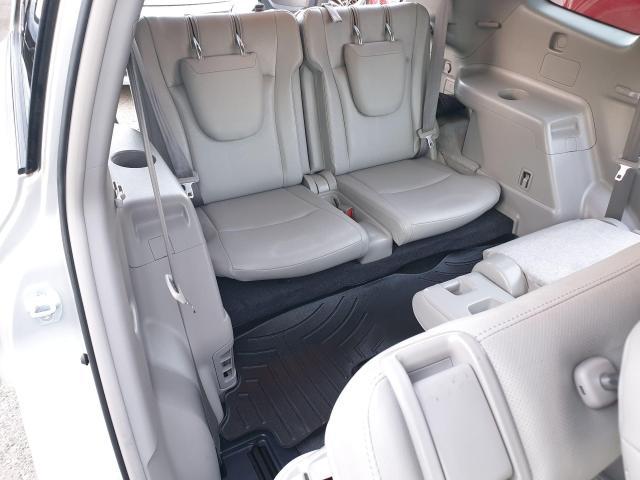 2011 Toyota Highlander Hybrid LIMITED Photo15