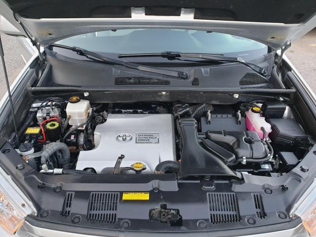 2011 Toyota Highlander Hybrid LIMITED Photo26