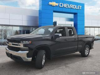New 2020 Chevrolet Silverado 1500 LT Final 2020 Clearance! for sale in Winnipeg, MB
