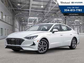 New 2020 Hyundai Sonata PREFERRED for sale in Winnipeg, MB