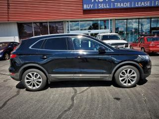 Used 2017 Lincoln MKC for sale in London, ON