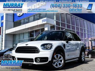 Used 2020 MINI Cooper Countryman LEATHER | SUNROOF | REAR CAMERA | MORE for sale in Surrey, BC