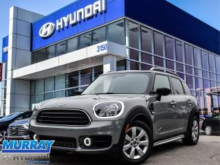 Used 2020 MINI Cooper Countryman LEATHER | REAR CAMERA | SUNROOF | MORE for sale in Surrey, BC