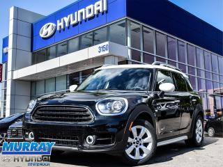 Used 2020 MINI Cooper Countryman LEATHER | SUNROOF | HEATED SEATS | MORE for sale in Surrey, BC