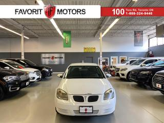 Used 2009 Pontiac G5 SE *BLACK-FRIDAY SPECIAL!*|LOW KILOMETERS!|A/C|+++ for sale in North York, ON