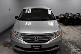 Used 2011 Honda Odyssey EX for sale in Kitchener, ON