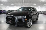 Photo of Black 2016 Audi Q3