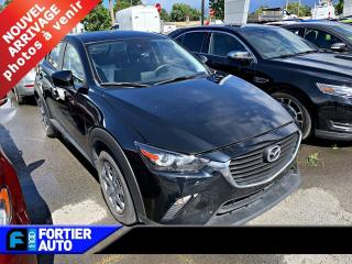Used 2018 Mazda CX-3 GX for sale in Montréal, QC