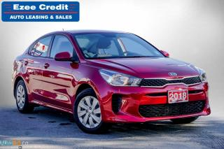 Used 2018 Kia Rio LX+ for sale in London, ON